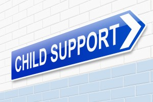Orange County child support lawyer